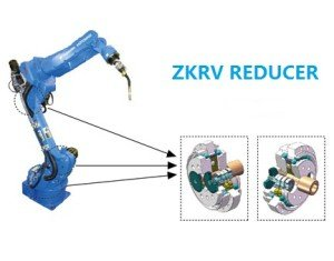 RV reducer
