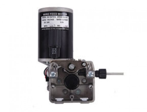 76ZY-01A single drive wire feeder