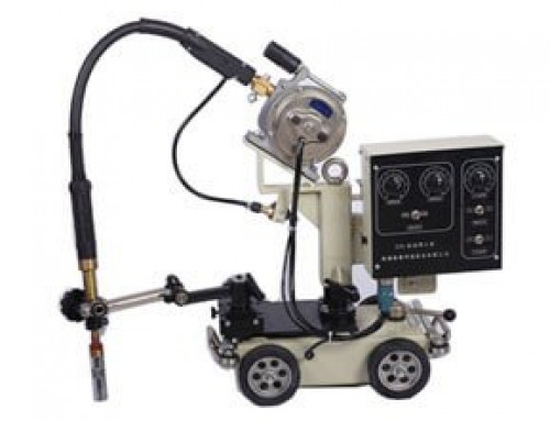 MZ-ZK-630/CO2 light welding tractor